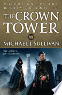 The Crown Tower book