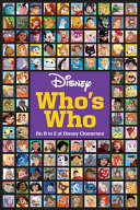 Disney Who s Who