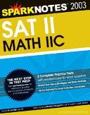 SAT II Math IIC