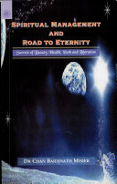 Spiritual Management and Road to Eternity