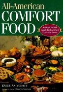 All American Comfort Food