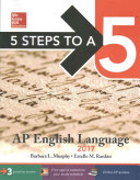 5 Steps to a 5  AP English Language 2017
