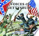 Voices of Gettysburg
