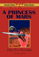 A Princess of Mars   Phoenix Science Fiction Classics