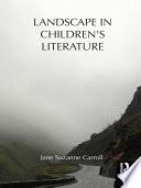 Landscape In Children S Literature book