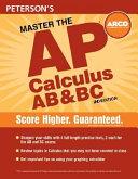 Peterson s Master AP Calculus AB   BC