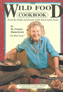 Wild food cookbook