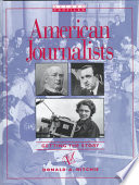 Ebook American Journalists Epub Donald A. Ritchie Apps Read Mobile