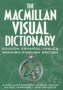 The Macmillan Visual Dictionary : three thousand five hundred labeled illustrations...