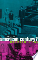 Why the American Century?
