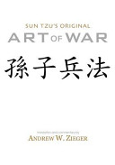 Sun Tzu s Original Art of War
