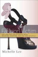 Fashion Victim Book PDF