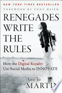 Reviews Renegades Write the Rules