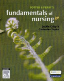 Potter And Perry's Fundamentals Of Nursing : on the fundamentals of nursing based on...