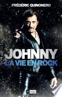 Johnny  la vie en rock