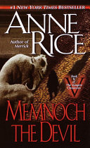 Memnoch the Devil Tale Is Compelling New York