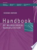 Handbook of Neurological Rehabilitation