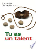 illustration du livre Tu As un Talent