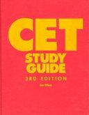CET Study Guide