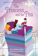 First Reading Level 4 the Princess and the Pea
