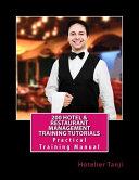 200 Hotel and Restaurant Management Training Tutorials
