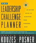 The Leadership Challenge Planner