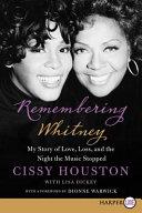 Remembering Whitney LP