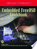 Embedded Freebsd Cookbook