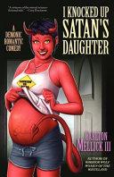 I Knocked Up Satan's Daughter Pdf/ePub eBook