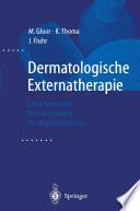 Dermatologische Externatherapie