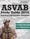 ASVAB Study Guide 2014