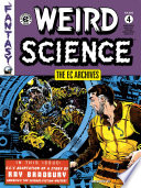The EC Archives  Weird Science Volume 4