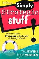 Simply Strategic Stuff