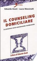 Il Counseling Domiciliare La Presenza Socio Assistenziale Residenziale