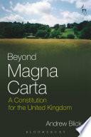 Beyond Magna Carta