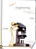 Engineering Physics  Vol  1