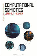 Computational Semiotics Book