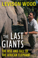 The Last Giants Book
