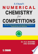 Numerical Chemistry for Competitions