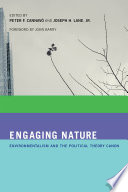Engaging Nature