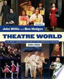 Theatre World
