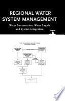 Regional Water System Management