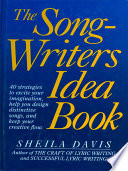 the songwriter s idea book