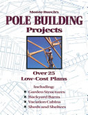 Monte Burch s Pole Building Projects