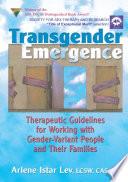 Transgender Emergence