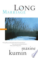 The Long Marriage: Poems