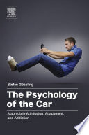 The Psychology of the Car