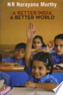 Better India  A Better World