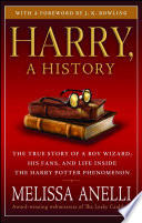 Harry  A History   Now Updated with J K  Rowling Interview  New Chapter   Photos