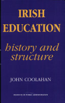 Irish Education